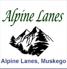 Alpine Lanes, Muskego WI