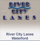 River City Lanes, Waterford WI
